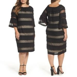 Off Shoulder Lace Dress NWT